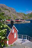 Scenic Nusfjord