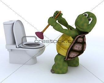 tortoise plumbing contractor