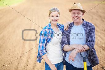 Successful farmers