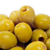 spanish olives tapas