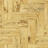 Classic parquet flooring - seamless vector texture