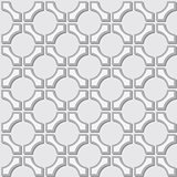 Simple pattern - geometric gray elements