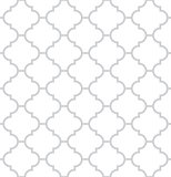 Simple geometric vector seamless texture