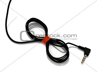 3.5 mm jack cable