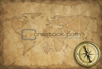 adventure and exploration vintage background