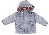 Children's gray jacket