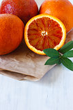 Sicilian orange.