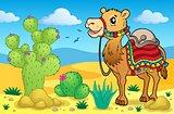 Desert theme image 1