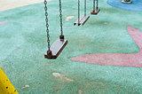 Iron swing