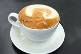 Cup of Espresso Latte