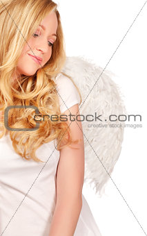Angel Blond