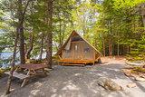 Tourist Cabin
