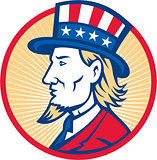 Uncle Sam American Side