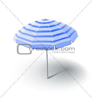 beach sunshade