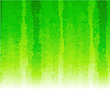 Abstract Spring Background With Vertical Stripes