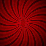 abstract hypnotic background. vector illustration