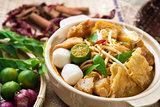 Curry Noodle