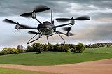 Surveillance Drone