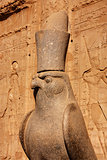 Horus temple Edfou