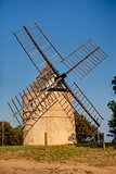paillas windmill