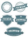 Premium seal