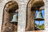 Mission Bells, San Juan Capistrano