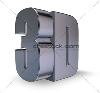 3d tag