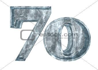 frozen seventy