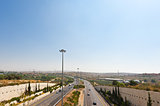 Israel Highway