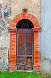 Door of Tuscany