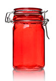 Glass Jar for Spice