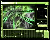 Green microscopic technology