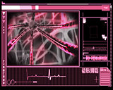 Pink microscopic technology