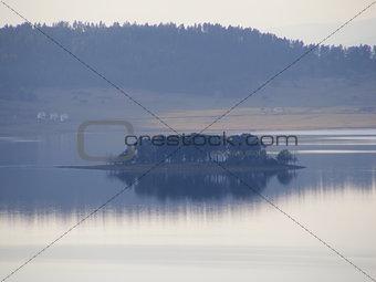 Batak lake