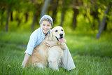 Love to dog