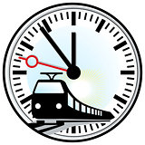 railroad time rule