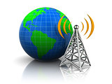 global wireless technology