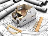 mockup prefabricated house