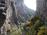 Gorge of Trigrad