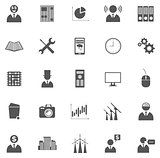 Vector Set Of Icons