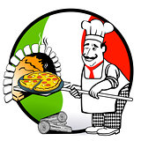 Pizza-Italian
