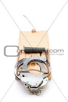 Bracelets at the mousetrap