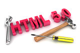 HTML 5 Tools