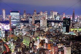Ebisu, Tokyo