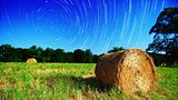 Farmland and Stars