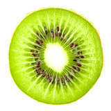 Macro food collection - Kiwi slice