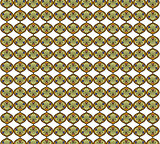 Green onion pattern