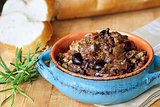 Fig Tapenade