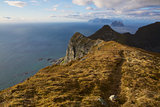 Hiking on Lofoten