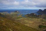 Vaeroy in Norway